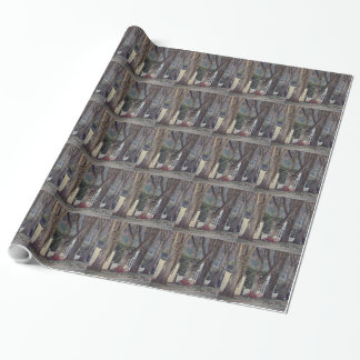 Papel de embalaje - Arrowtown Papel De Regalo