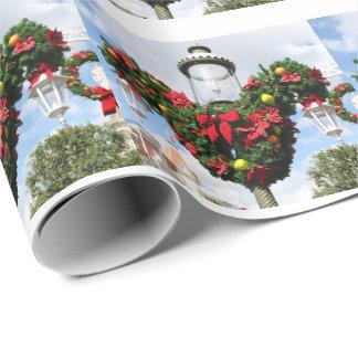 Papel de embalaje mágico del día de fiesta 2 papel de regalo