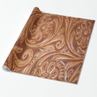 Papel de envoltorio para regalos equipado papel de regalo