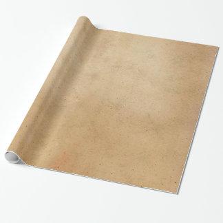 Papel de pergamino de la antigüedad del Grunge del Papel De Regalo