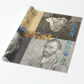 Papel de Vincent van Gogh