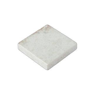Papel del cuaderno con la flor imán de piedra