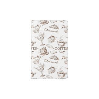 Papel dulce cuaderno de bolsillo moleskine