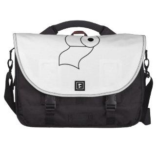 Papel higiénico bolsas de portatil