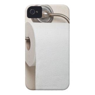 Papel higiénico iPhone 4 Case-Mate carcasas