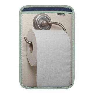 Papel higiénico funda macbook air