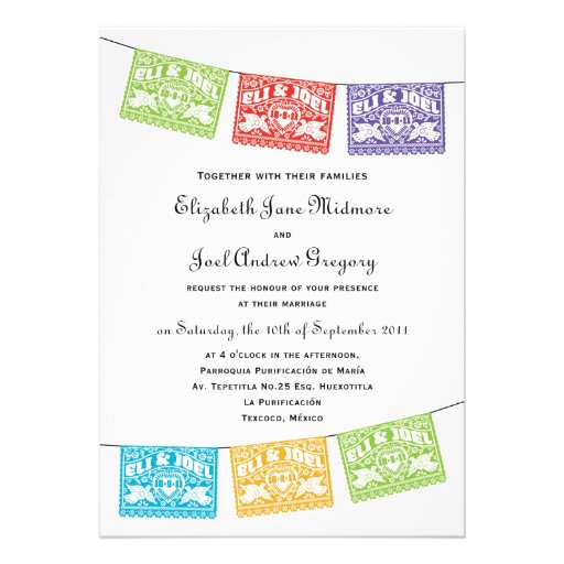 Standard Size For Wedding Invitation with best invitations sample