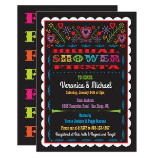 Mexican Fiesta Invitation was luxury invitations example