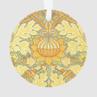 Papel pintado de William Morris para el lugar de