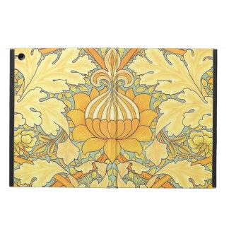 Papel pintado de William Morris para el lugar de S