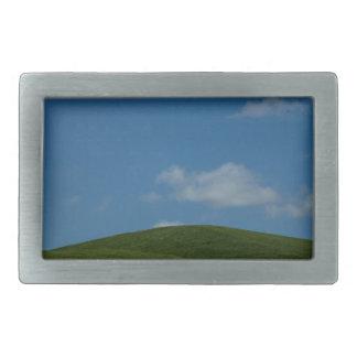 Papel pintado de Windows XP Hebillas Cinturon Rectangulares