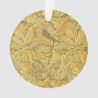 Papel pintado del Acanthus de William Morris
