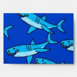 Papel pintado del tiburón
