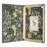 Papel pintado lindo de William Morris del vintage