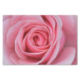 Papel seda color de rosa rosado papel de seda pequeño