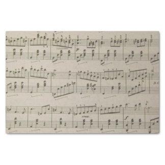Papel seda de vals corriente papel de seda pequeño