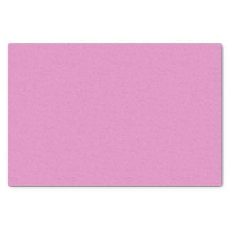Papel seda rosado llano pintado 20x30 de las papel de seda pequeño