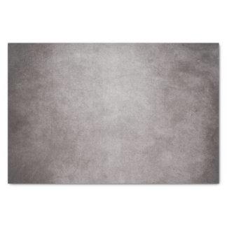 Papel seda texturizado gris papel de seda pequeño