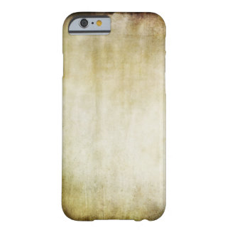 Papel sucio funda barely there iPhone 6
