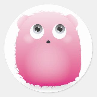 """Papelería """"Felpa rosada"""