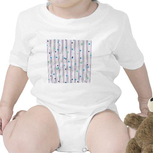 paper134 RAYA LOS MODELOS BACKGROU de los CÍRCULOS Traje De Bebé