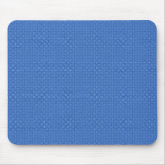 paper198 JEAN-JACKET BLUE BACKGROUND TEXTURED PATT Mouse Pad