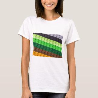 paper-182218 STRIPES TEXTURES BACKGROUND WALLPAPER T-Shirt