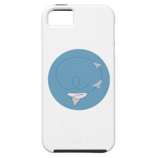 Paper Airplane iPhone 5/5S Cover