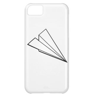 Paper Airplane Case For iPhone 5C