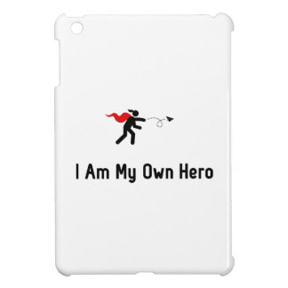 Paper Airplane Hero Case For The iPad Mini