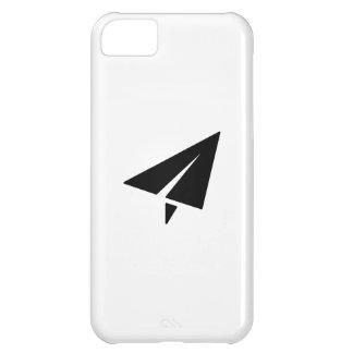 Paper Airplane Pictogram iPhone 5C Case