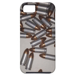 Paper and Rounds iPhone 5 Covers