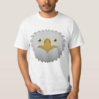 Paper Bald Eagle T-Shirt