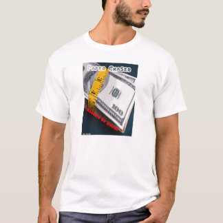 paper chaser 1 T-Shirt