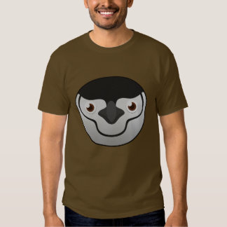 Paper Chinstrap Penguin Shirt