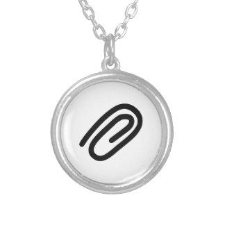 Paper Clip Custom Jewelry