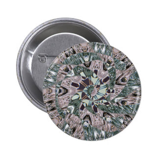 Paper Clip Rumble Feb 2013 Pinback Button