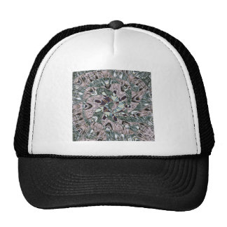 Paper Clip Rumble Feb 2013 Trucker Hat