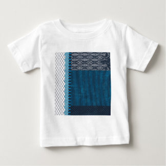 PAPER CLUSTER SCRAP-BOOKING STRIPES SOLIDS TEAL WH SHIRTS