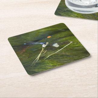 Paper Coaster #Venezuela Dragonfly amramirezy