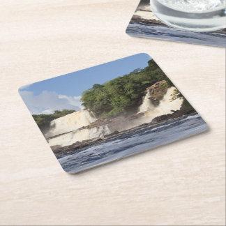 Paper Coasters - #Venezuela - Canaima - amramirez