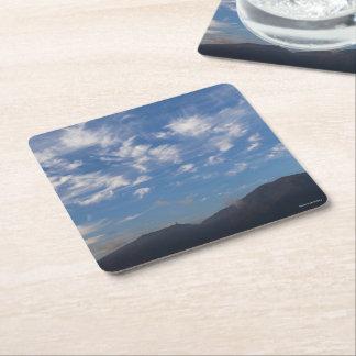 Paper Coasters - #Venezuela - El Ávila amramirezy