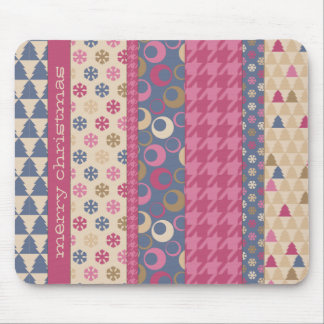 paper collection Rose Beige - mousepad