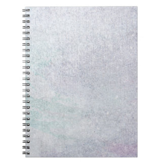 PAPER COLORS NOTEBOOK
