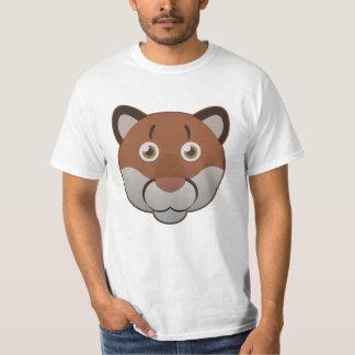 Paper Cougar T-Shirt