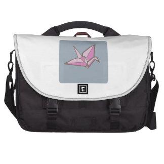 Paper Crane Bags For Laptop