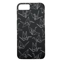 Paper Cranes iPhone 8/7 Case