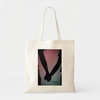 Paper Cuts Tote Bag