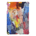 Paper Dolls A Painting by Connelly iPad Mini Case