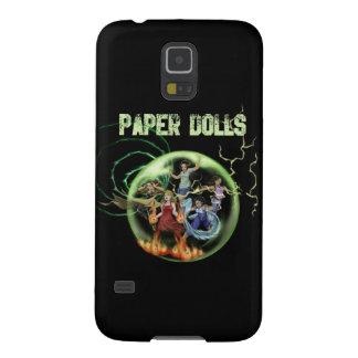 Paper Dolls Samsung Galaxy S5 Case